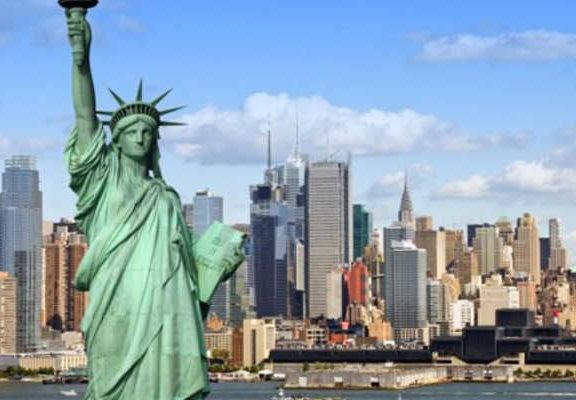 Swobodny wyjazd do USA