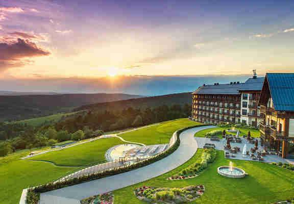 hotele oferty