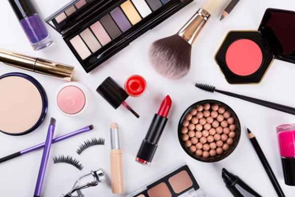 Kuferek kosmetyczny – jaki wybrać?