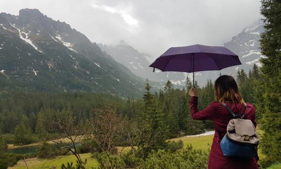 Co robić w Zakopanem, kiedy pada deszcz?