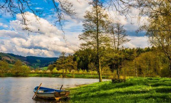 Gdzie spędzić rodzinne wakacje na Mazurach?