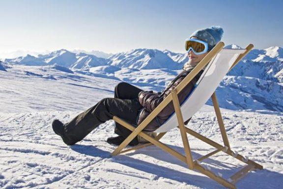 Obozy dla studentów w Alpach